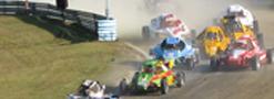 Compétition Autocross